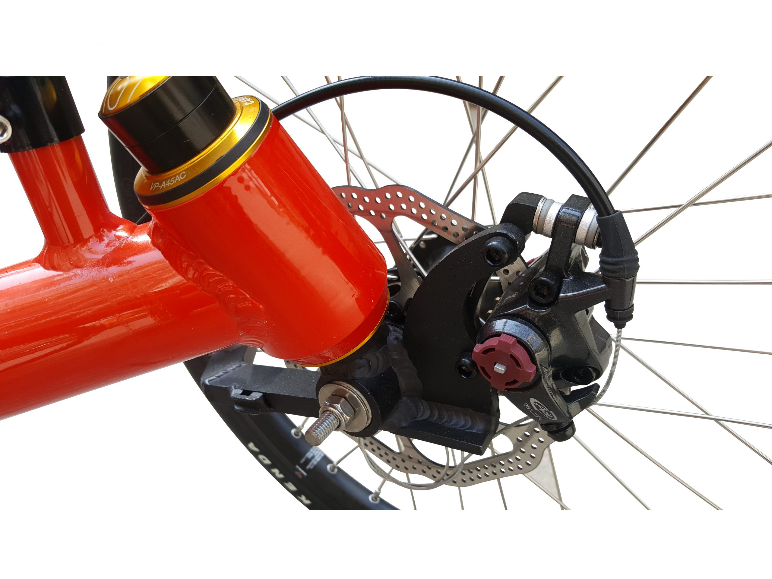 Avid BB7 mountain mechanical disc brake scaled