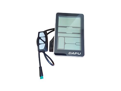 Dapu Display