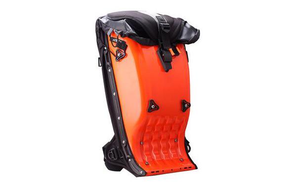 H420E hard shell bag