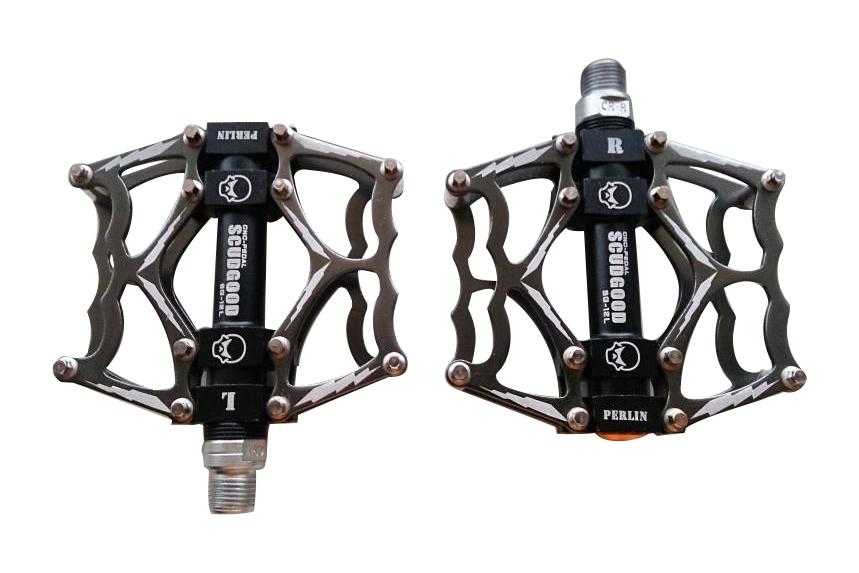 H420E pedal