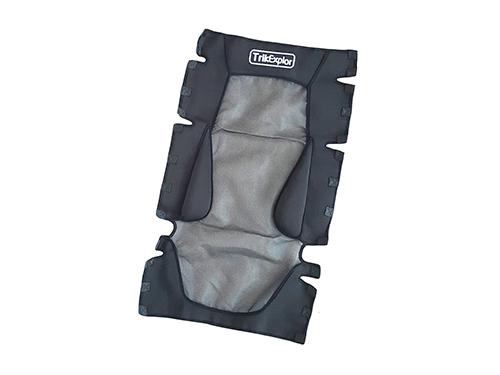 Seat mesh