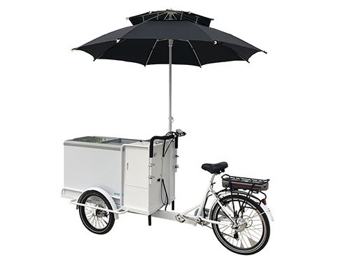 ice cream bike 1