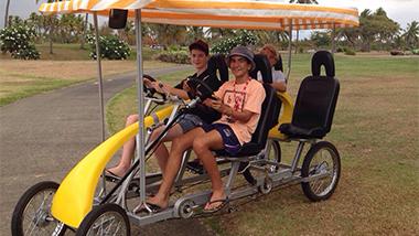 roadster bike