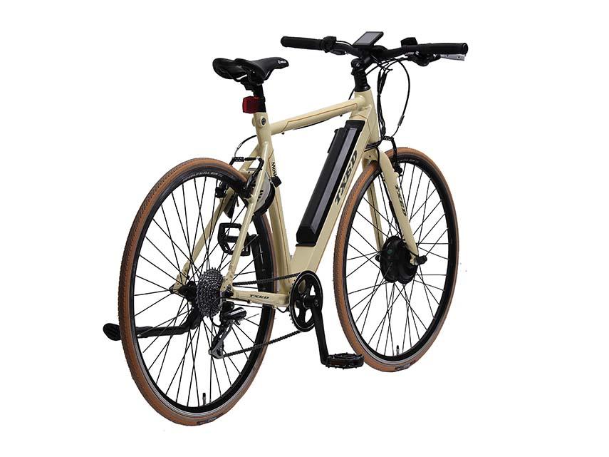 City bike 3
