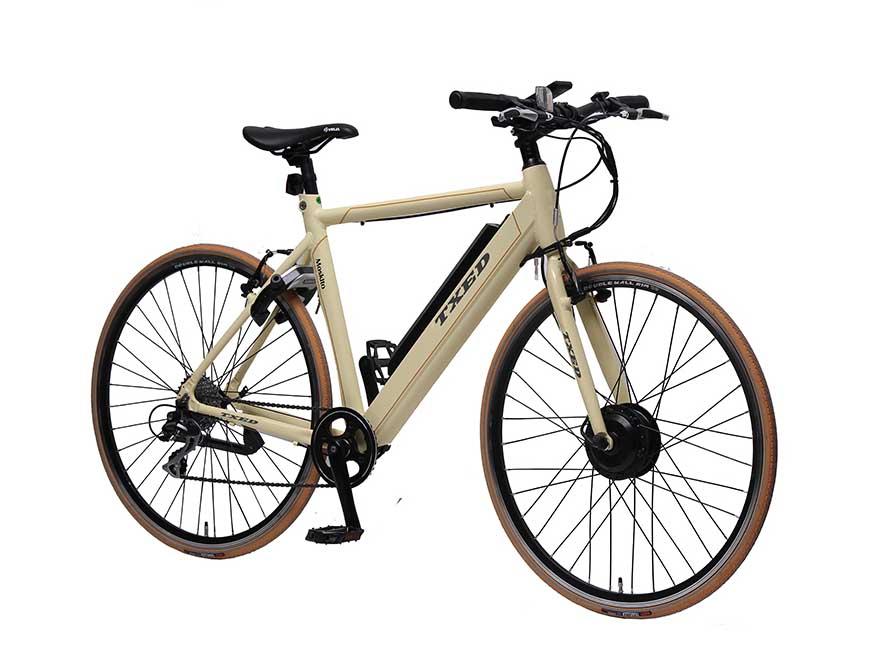 City bike2